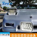 "5X7 "" 트럭을%s 45W 장방형 Epistar LED 일 램프"
