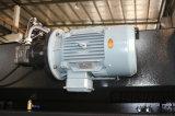 160t3200電気流体式の同期CNCの出版物ブレーキ