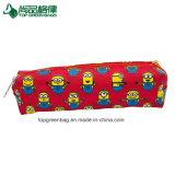 Heißer verkaufenkarikatur-Bleistift-Beutel-Kursteilnehmer-Feder-Verpackungs-Beutel