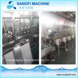 Machine à emballer remplissante et recouvrante de baril pur de l'eau de 5 gallons
