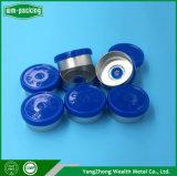 Sello de la tapa de embalaje de productos farmacéuticos, levante las tapas de 20mm