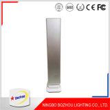Lâmpada de mesa Foldable do diodo emissor de luz com porta cobrando do USB