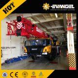 Guindaste novo Stc250 do caminhão de Sany do projeto 2018 feito em China