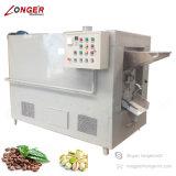 最新の技術のコーヒー焙焼機械