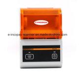 Icp-Bl58 drücken MiniBluetooth beweglicher thermischer Kennsatz-Drucker für Android/IOS/Surpermarket/Klein-/Resterant/mit Ce/FCC/RoHS aus (58mm)