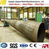鋼管の連続的な先を細くすることの管によって先を細くされる管の円錐形の鋼鉄管