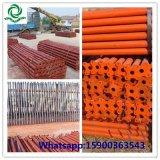 Регулируемая стальная упорка Shoring ремонтины для конструкции