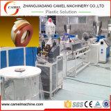 Borda de borda nova do PVC que faz a máquina