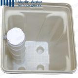 El filtro de agua piezas / tanque de salmuera para tratamiento de agua/PE ablandador de agua tanque de salmuera