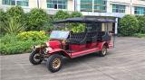 Preço razoável elegante modelo antigo carro utilitário T