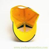 中国の製造業者の卸売の昇進のEmbrioderyの野球帽