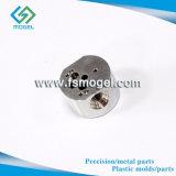 CNC 기계로 가공 강철 부속을 양극 처리하는 전문적인 업무
