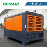 Vis de moteur diesel à 17 bar compresseur à air (pas de roues)