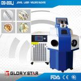 최신 판매 보석 Laser 납땜 기계