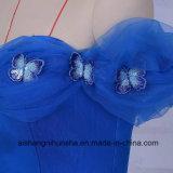 Batas de Casamento Debutante off-Ombro nova chegada vestido de cerimónia de adultos