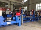 Автоматическая окружная линия заварки для продукции цилиндра LPG