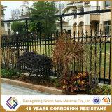 Настраиваемые Anti-Corrosion оцинкованные стальные собранный декоративные пикет бассейн ограждения