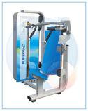 Aws103 de Apparatuur van de Post/van de Rehabilitatie van het Gewichtheffen van de Pers van de Schouder van de Apparatuur van de Geschiktheid