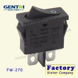 Interruptor de eje de balancín del Pin de Leci RS601 T120/55 2