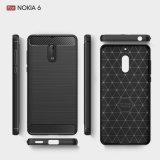 Neue Ankunft für Deckel-Fall Nokia-6
