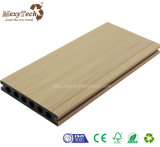Decking resistente al fuego durable de madera de la alta calidad WPC del surtidor de Guangdong