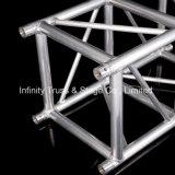 500X600mm Aluminium-Quadrat-Binder mit Zapfen-Anschluss
