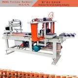 Scherpe Machine van de Baksteen van de Klei van de Controle van het programma de Pneumatische