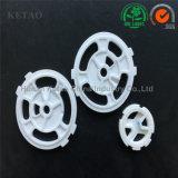 Disques en céramique de fabrication personnalisés de l'alumine Al2O3/disque