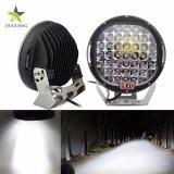 12V/24V indicatore luminoso del lavoro del fascio di punto dell'inondazione della macchina 225W 185W 96W LED per la lampada movente fuori strada dell'automobile