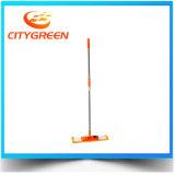 Lavette de rotation de Microfiber de traitement d'acier inoxydable