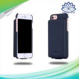 chargeur de batterie arrière sans fil Clip cas Banque d'alimentation pour iPhone 6 6s 6s 7 7 Plus