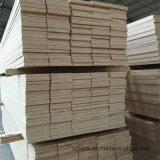 Pine LVL planche d'échafaudage/construction en bois de pin/bois LVL