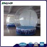 عادة طبعة قابل للنفخ ثلج كرة أرضيّة صورة مقصورة لأنّ عمليّة بيع