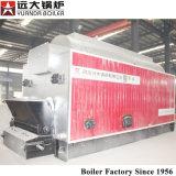 China Fornecedor, caldeira de vapor industriais de carvão