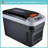 12V двухъядерные процессоры портативный нагреватель корпуса охладителя автомобиль холодильник для нижней части