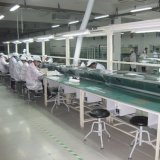 Panneau solaire monocristallin de Talesun de 100 watts fabriqué en Chine
