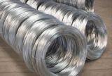 Bwg12 оцинкованной стальной проволоки для Кении
