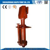 65qv Sp 크롬 금속 강선 수직 집수 슬러리 펌프