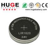 Pile bouton rechargeable au lithium 3,6V RIL1620