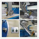 Cortadora de mármol del puente del granito que fabrica las tapas de Tiles&Counter para las cocinas (XZQQ625A)