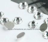 Кристалла Swar экземпляра вырезывания 2088 Rhinestone Flatback Rhinestone Hotfix самого лучшего Bling Non стеклянный (FB-19)