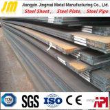 熱い販売ASTM 718の合金は鋼板を停止する