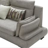 居間の家具G7602のための現代デザインファブリックソファー