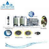 Ro-Wasserbehandlung-System für reines Wasser