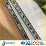 Painel de alumínio qualificado do favo de mel do Formica impermeável de HPL