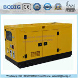 250kVA防音のディーゼル発電機セットへのGensetの製造業者の供給10kVA