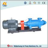 多段式水ポンプを後押しする水平の遠心圧力
