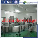 Faible prix capsuleuse de remplissage de l'eau de rinçage liquide Machine de remplissage