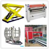 De Machines van het Triplex van China/de Lopende band van het Triplex