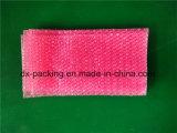 Spezieller Luftblasen-Beutel für das kosmetische Verpacken